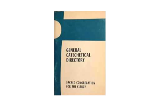 General Catechetical Directory (April 11, 1971)