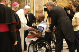 Catechesis and Persons with Disabilities